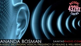 Interview with American Radio Station Sanitas Radio