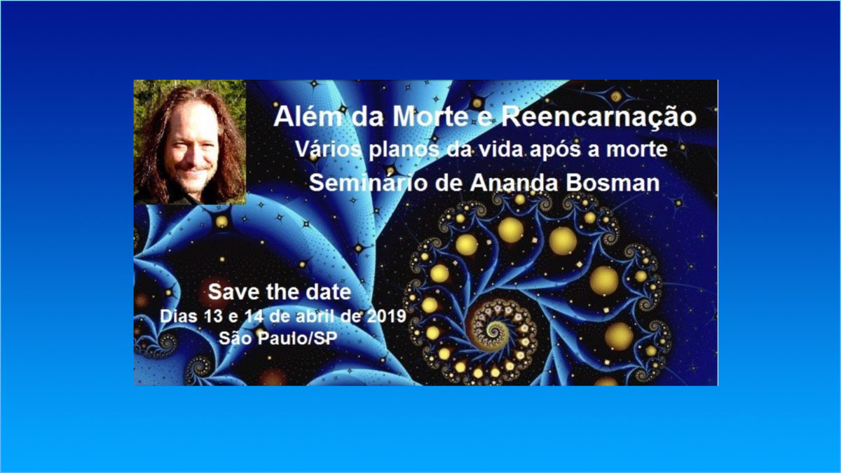 Upcoming Workshop: April 13 & 14, Sao Paulo/Brasil