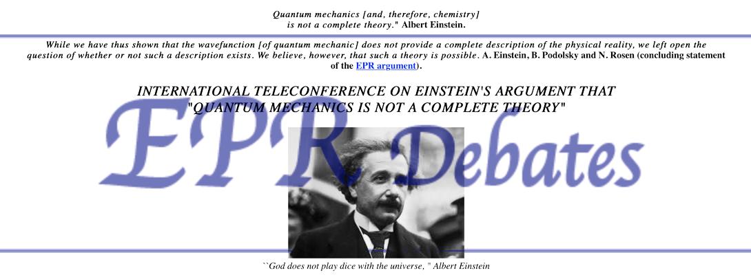 EPR- Teleconference Sept 1-5, 2020